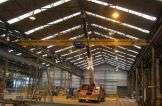 New 5t ABUS Crane
